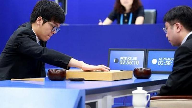 With AlphaGo, DeepMind has shown that a set of codes has become smart enough to do what they were meant to in the first place – assist humans in their complex work.