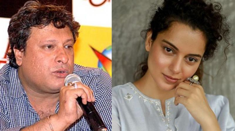 Kangana Ranaut is the best actress in Indian Cinema: says director Tigmanshu Dhulia
