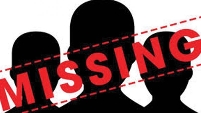 During this vacation period, 21 children in the state have gone missing, according to 'Track Child 2.0,' a police-initiated website.