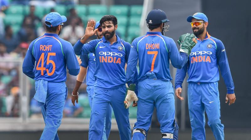 India get a chance to close the gap with table leaders England, and South Africa of moving up from their fourth position. (Photo: PTI)
