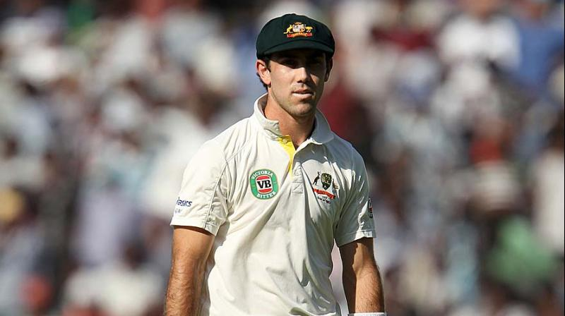 Jason Gilespie believes that Glenn Maxwell could be of great use for the Aussies in the India tour. (Photo: BCCI)