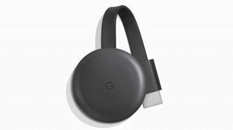 Google noted that starting today, users will be able to watch Amazon Prime Video on Chromecast and Android TV devices.