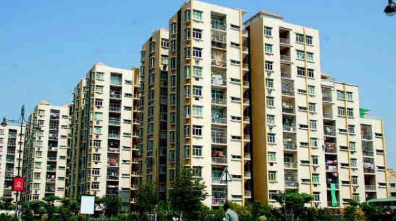 Real estate sector in India, especially housing is going through a critical transition phase post demonetisation as transaction activity has slowed down