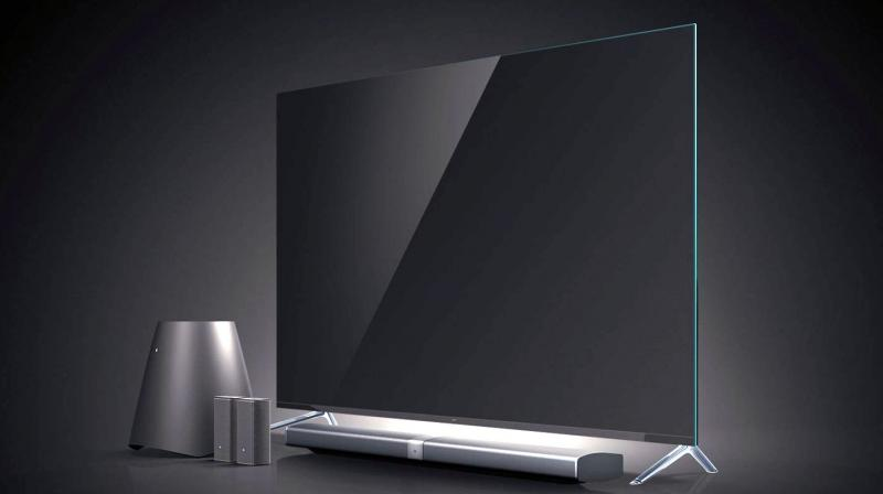 Xiaomi Mi TV 4 teased, could be launched alongside Redmi Note 5