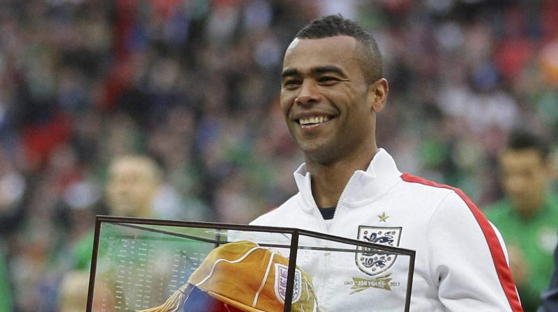 Former England, Arsenal and Chelsea defender Ashley Cole, one of the most decorated players in English domestic football, announced his retirement from the game on Sunday, bringing an end to a colourful 20-year career. (Photo: AP/PTI)
