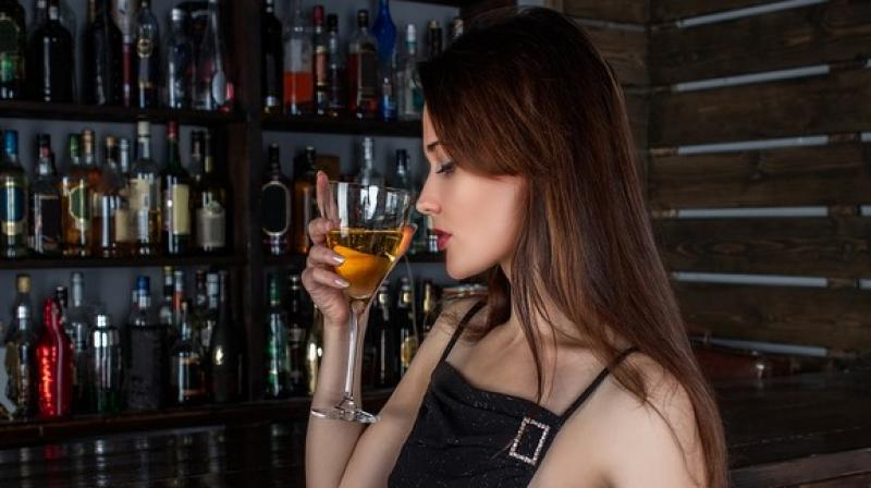 The findings of the study were published in the journal 'Alcoholism: Clinical and Experimental Research'. (Photo: ANI)