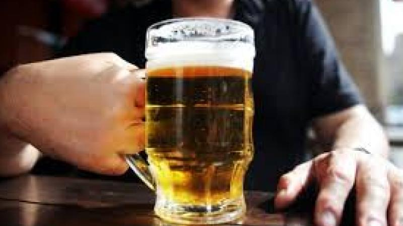 Local authorities barred AB InBev, the world's largest brewer, in July from selling its beer in the high profile New Delhi market for evading taxes.  (Representational Image)