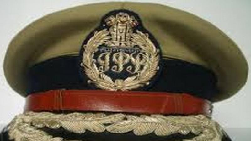 Somendu Mukherjee who was currently holding the charge of IGP, Eastern Range, Davanagere, has now been transferred as IGP, Internal Security Division, Bengaluru.
