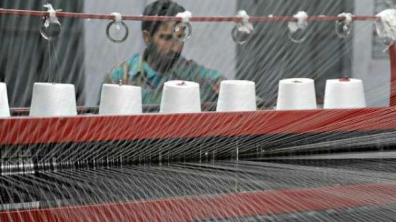 Coimbatore: National conclave on tech textiles