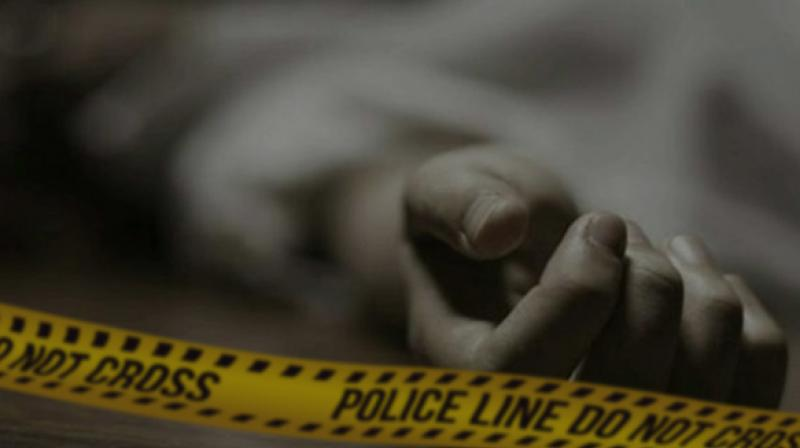 The body of a 75-year-old resident of Hyderabad was found after more than a month. (Representational Image)