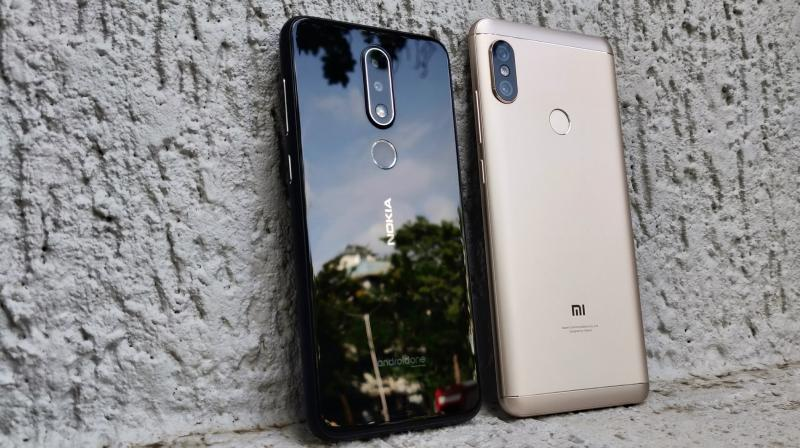 Both the Nokia 6.1 Plus and the Redmi Note 5 Pro offer tremendous value for money.