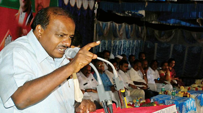Retailers in Karnataka are said to have expressed opposition to the proposal at a meeting of stakeholders. (Photo: File)