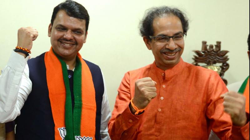 BJP will take the lead in resolving the deadlock over formation of the new government, he said. (Photo: File)