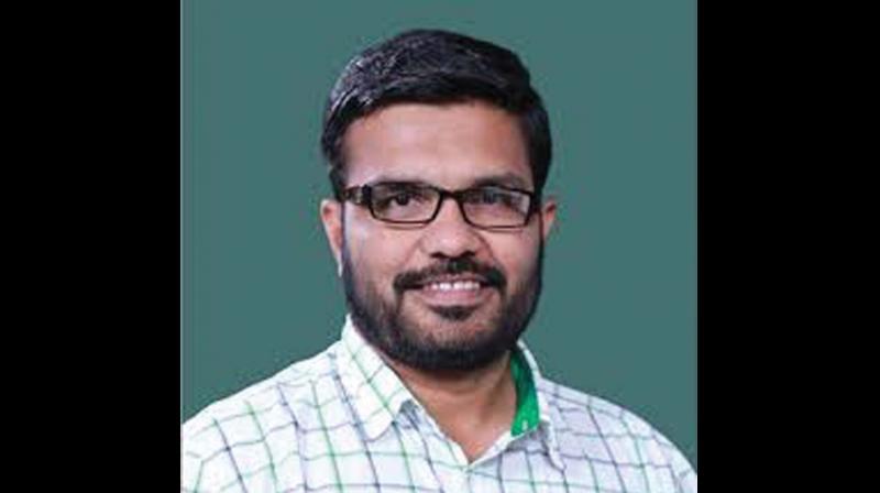 M.B. Rajesh
