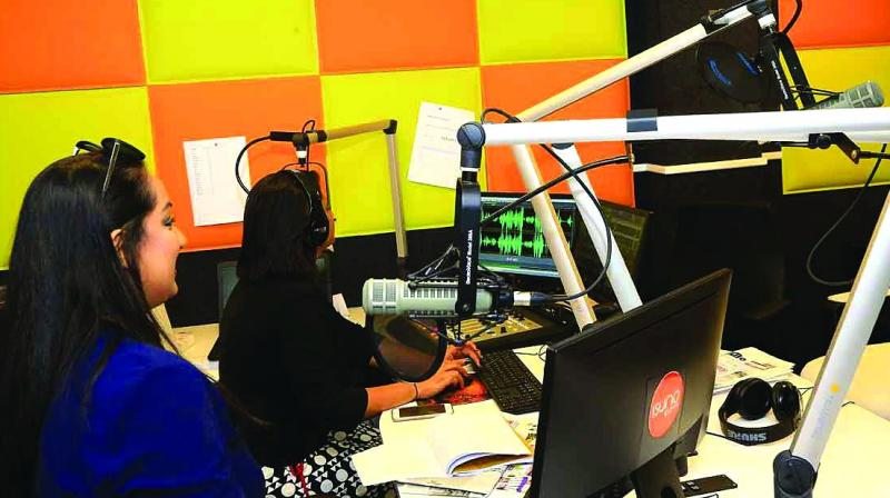 RBNL operates under the brand name BIG FM Radio network with 58 stations across the country.