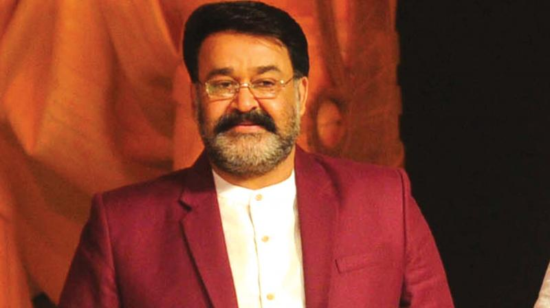 Actor Mohanlal had asked a journalist what the connection was between the flood relief activities and the nun's issue. (Photo: Twitter | @Mohanlal)