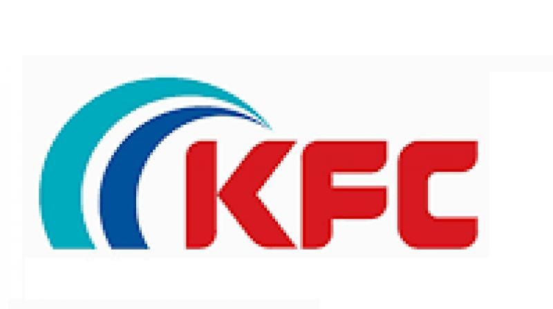 report on kfc