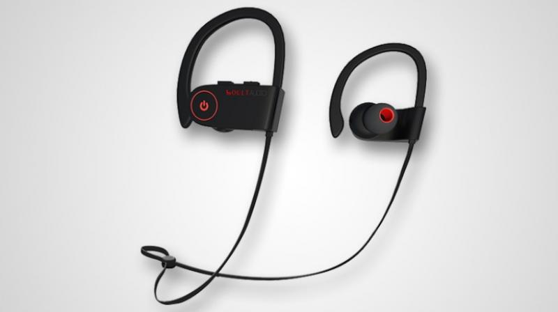 2f5eb29b021 These headphones are exclusive to Myntra e-commerce site and at a price tag  of
