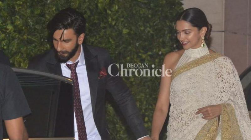 Love Nest For Deepika-Ranveer?
