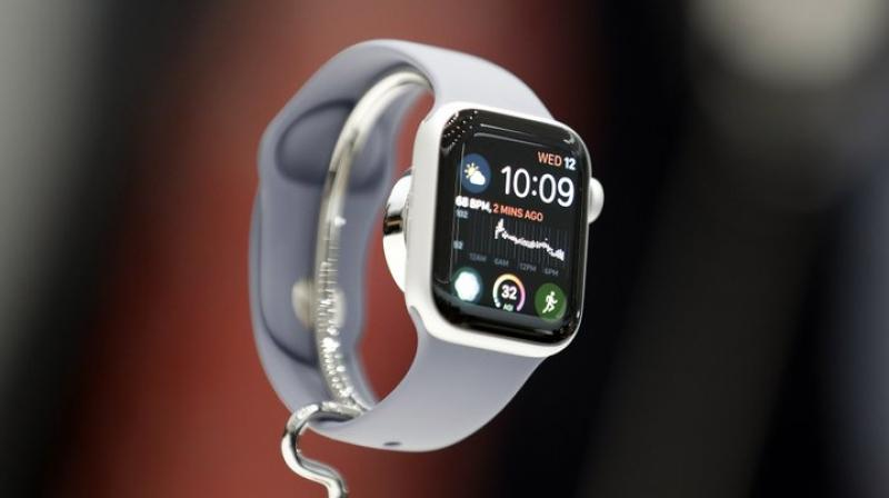 apple watch is inching toward becoming a medical device