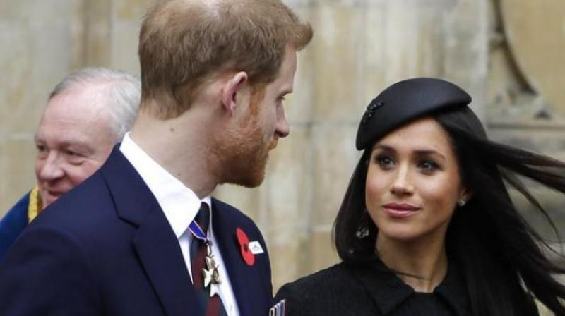 While a global audience will be watching the wedding, some polls have suggested that many Britons are not as enthralled as the media. (Photo: AP)