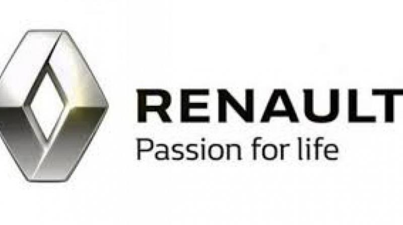 Renault is gearing up to launch its new sub-4m offering, the Triber, in India soon.