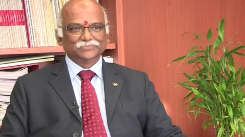 Reserve Bank of India (RBI) deputy governor R Gandhi