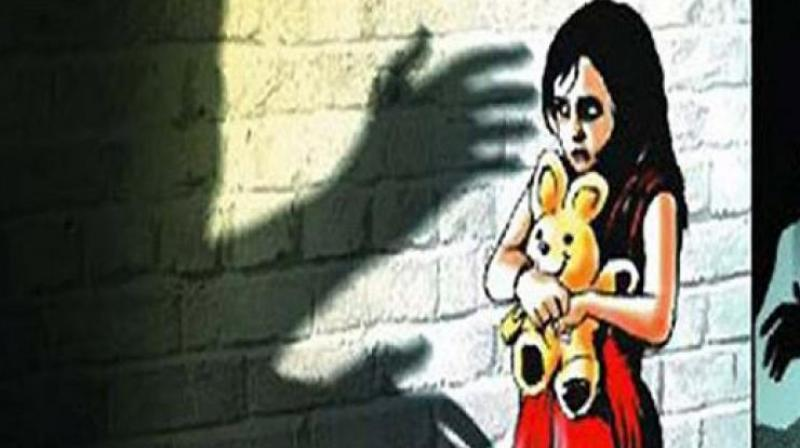 On Monday, the girl was playing outside her home in a society when the boy, a resident of the same society, lured the girl away to an empty room and allegedly raped the minor. (Photo: Representational)
