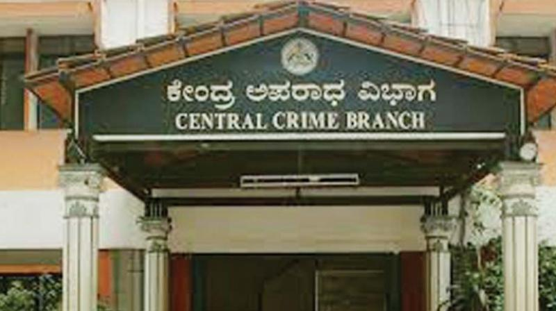 A Crime Branch official said that the total amount collected by Rajkumar, a native of Kolahalamedu near Vagamon, was only Rs 18, 22,000.