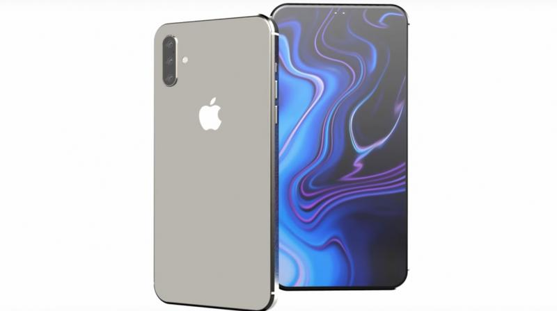 Concept photo of the Apple iPhone XI (Photo: Concept Creator)