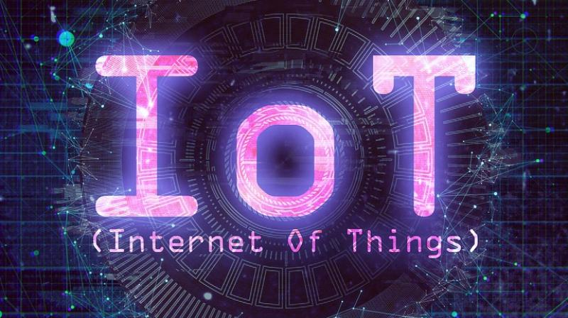 The IOT is disrupting traditional business models and creating massive opportunities for companies to create new services. (Photo: Pixabay)
