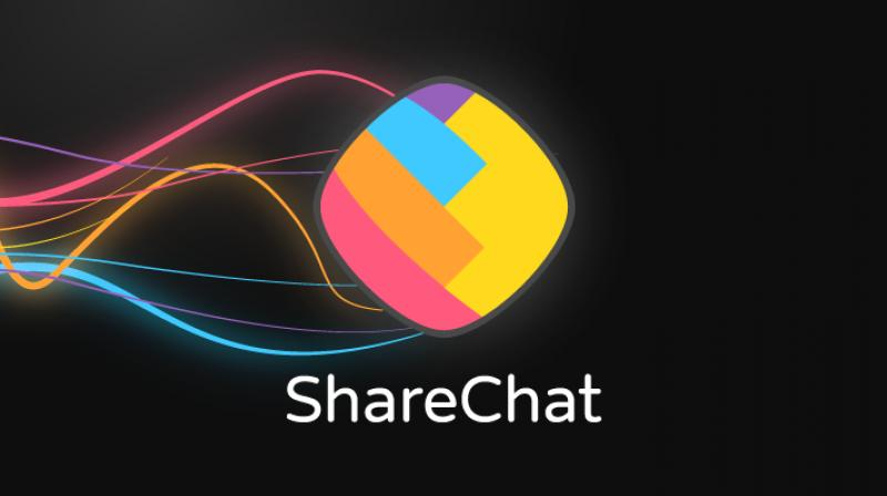 ShareChat users can now re-share the post on their account by tapping the 'repost' icon.