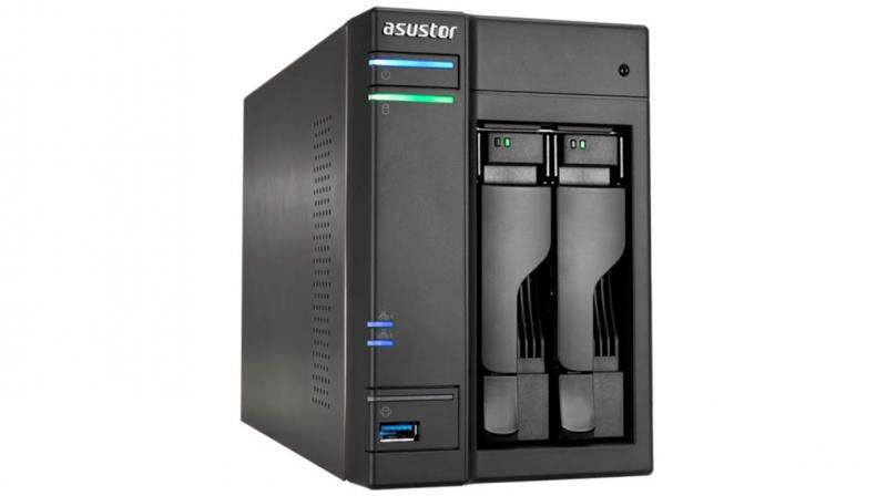 AS6302T utilises sixth generation Intel Apollo Lake platform with Celeron dual-core processors.
