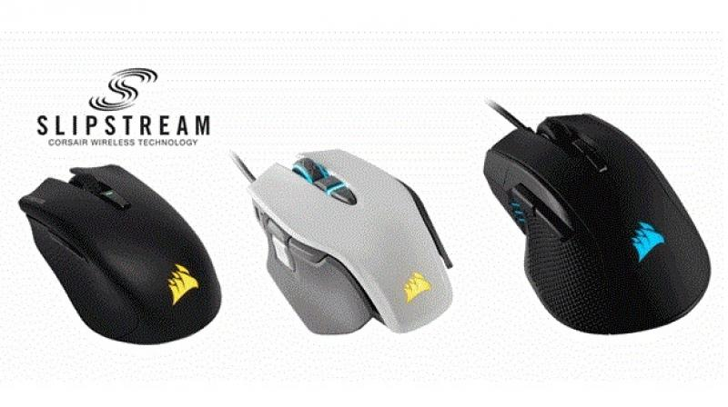 HARPOON RGB WIRELESS takes one of CORSAIR's most popular mice and cuts the cord.