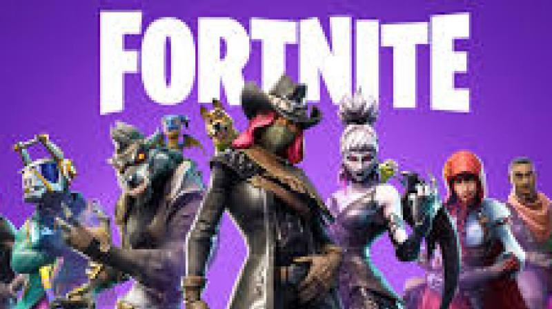 """With """"Apex Legends,"""" EA is hoping to reproduce the success of """"Fortnite,"""" a sort of hybrid of """"The Hunger Games"""" and """"Minecraft"""" that drops 100 people onto an island to fight each other for survival.With """"Apex Legends,"""" EA is hoping to reproduce the success of """"Fortnite,"""" a sort of hybrid of """"The Hunger Games"""" and """"Minecraft"""" that drops 100 people onto an island to fight each other for survival."""