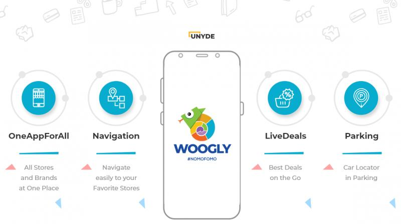 Woogly app now available on the Play Store.