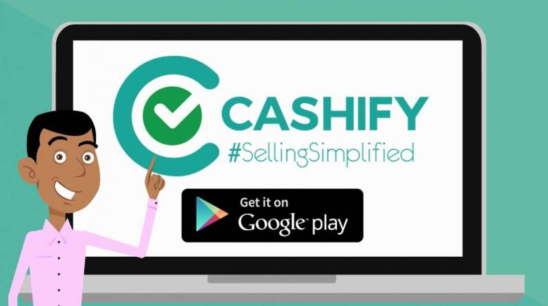 Cashify ScreenPro has already established a strong network of highly trained technicians in Mumbai.