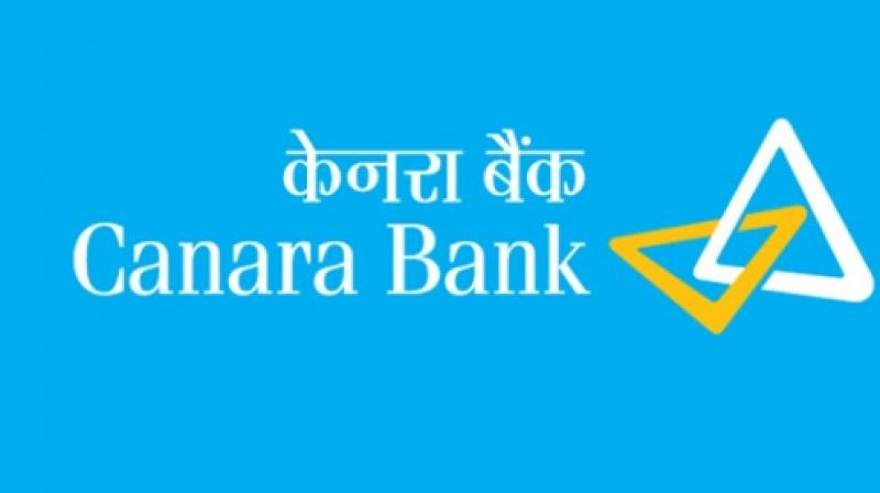Canara Bank profit falls 61 per cent to Rs 126 crore