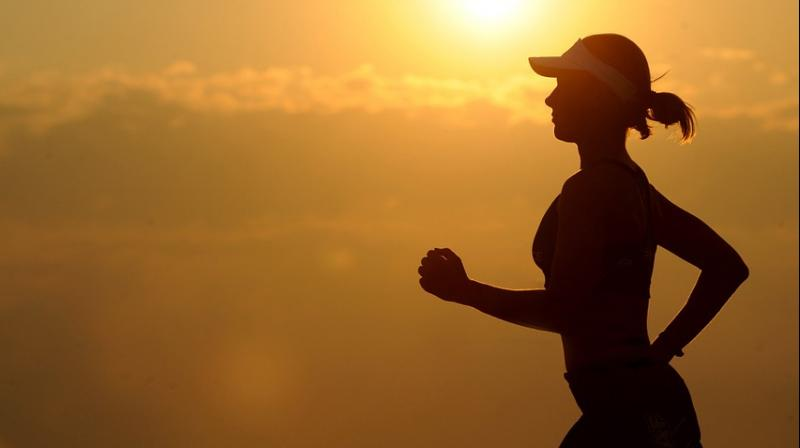 Regular exercise should be part of cancer care for all patients. (Photo: Pixabay)