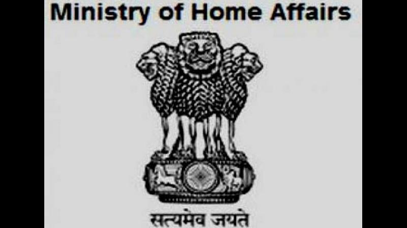 """""""On the recommendation of group of ministers, constituted to review the national security system, section 14A prescribing compulsory registration of every citizen of India was inserted in the Citizenship Act, 1955,"""" the ministry stated in a reply. (Photo: ANI)"""