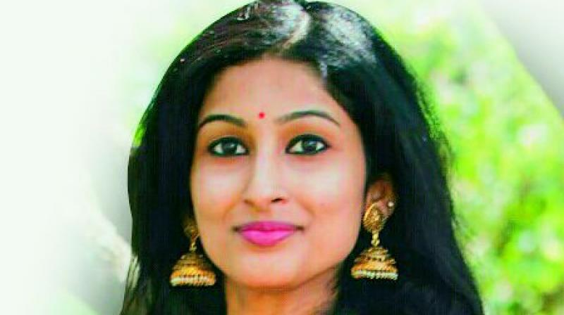 J Nandini,