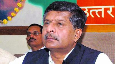 India will leverage its existing strength in electronics manufacturing and strong talent pool to position itself as an export hub for electronics products, said Ravi Shankar Prasad. (Photo: File)