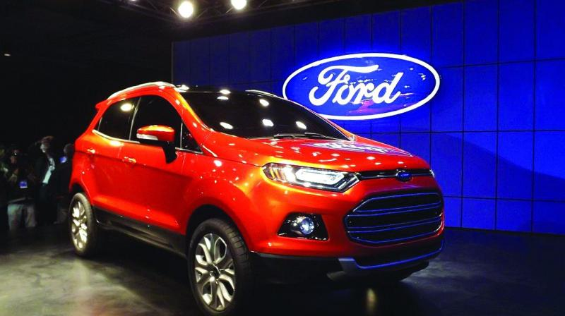 Over two decades, Dearborn, Michigan-based Ford invested more than $2 billion in India but has consistently struggled—it currently has a market share of just 3 per cent in India.