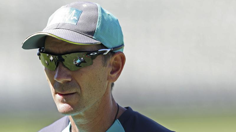 The hosts will play their first Test on home soil since that infamous Cape Town Test against South Africa and Langer said his team also have a lot to prove