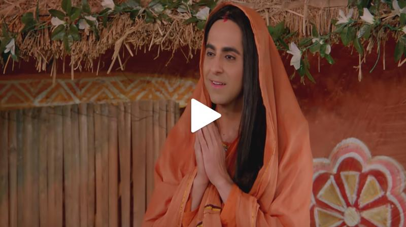 Dream Girl trailer: Ayushmann Khurrana steals hearts yet again; watch now