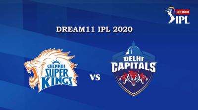 CSK VS DC Match 7, DREAM 11 IPL 2020, T-20 MATCH