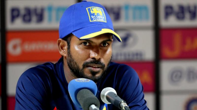 Barabati T20: India Defeat Sri Lanka by 93 Runs