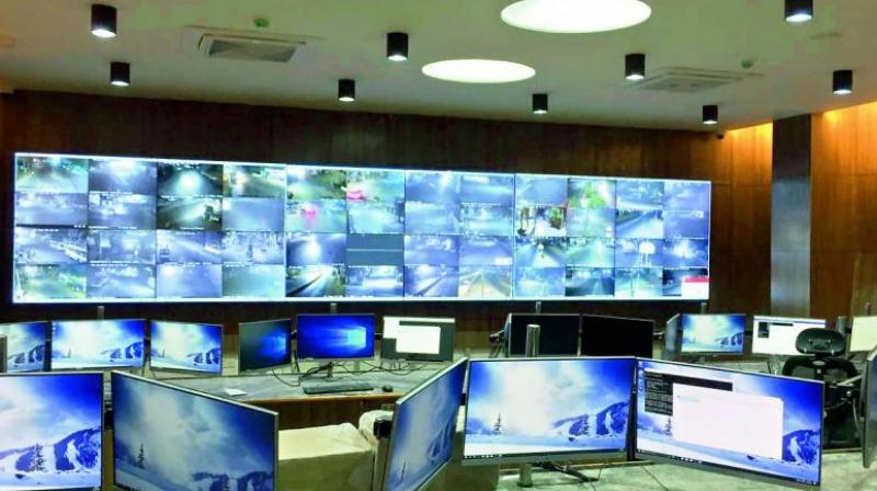 The civic body in Tirupati decided to open a smart city command control centre, which will be simultaneously used by Police and RTC along with the municipal corporation.