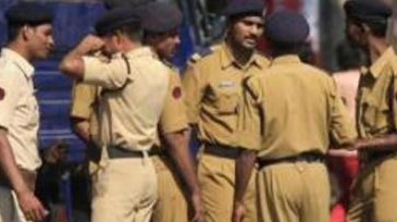 The victim's live-in partner informed the police about a foul smell coming from her house and police found the body inside the almirah. (Representational Image)