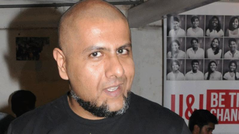 Vishal Dadlani often makes news for his comments on Twitter.